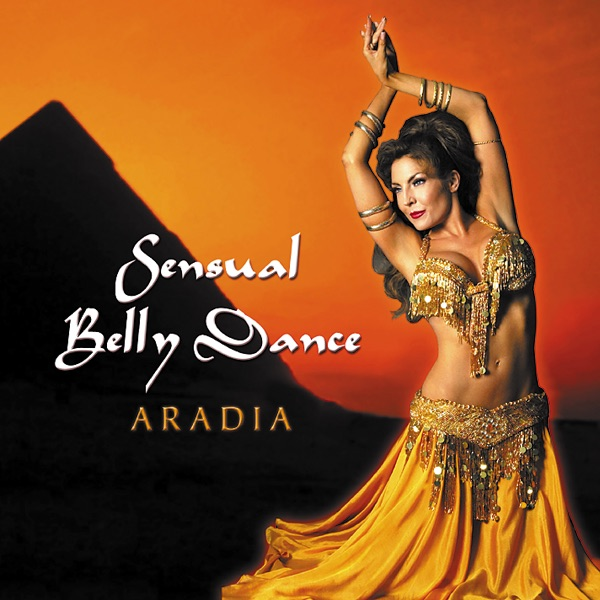 Sensual Belly Dance by Aradia on Apple Music