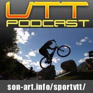 100% VTT - Le blog multimédia du vélo tout térrain