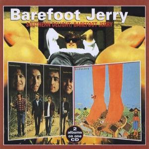 Barefoot Jerry - Ebenezer