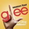 Don't Stop Believin' (Glee Cast) [feat. Lea Michele] [Rachel Solo Audition Version] - Single