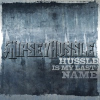 Hussle Is My Last Name - Single Mp3 Download