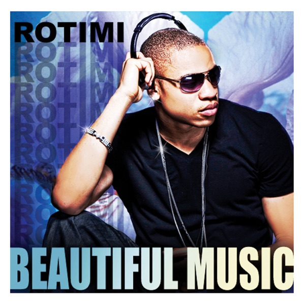Beautiful Music - Single
