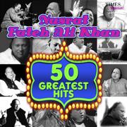 50 Greatest Hits Nusrat Fateh Ali Khan - Nusrat Fateh Ali Khan - Nusrat Fateh Ali Khan