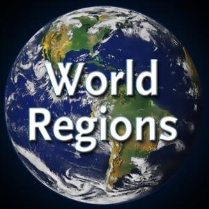GEOG 1014: World Regions