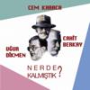 Cem Karaca - Islak Islak artwork
