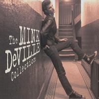 Mink Deville - Spanish Stroll artwork