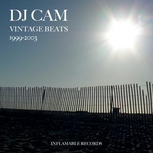 DJ Cam - Neptune Baby