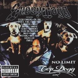 View album Snoop Dogg - No Limit Top Dogg
