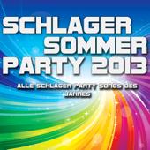 Schlager Sommer Party 2013 - alle Party Schlager Songs des Jahres