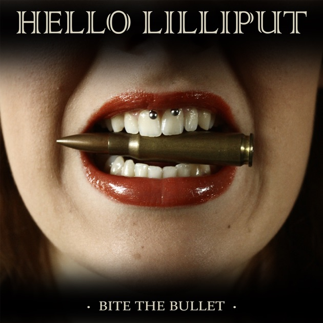 bite the bullet Bite the bullet, by bullet is kickass rock brings back the days when musicians played real instruments to get blood pumping tunes worth the price for sure.