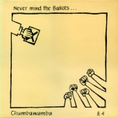 Chumbawamba - The Candidates Find Common Ground