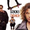 INXS - Kick artwork