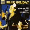 Holiday, Billie: Easy Living (1935-1939), Billie Holiday