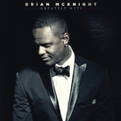 One Last Cry (Newly Recorded Version) - Brian McKnight