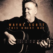 Wayne Scott - In The Mountains