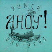Punch Brothers - Another New World