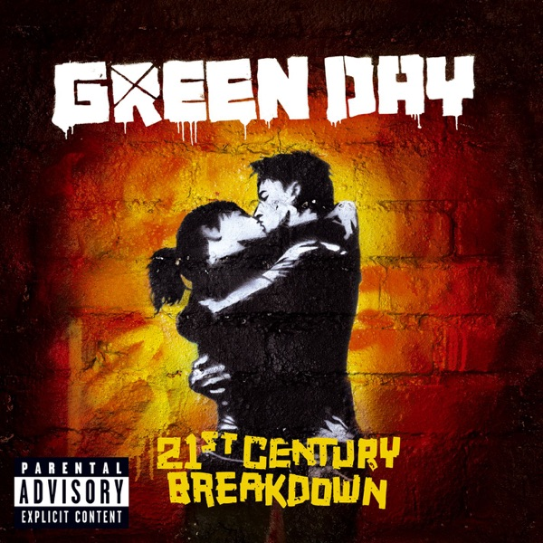 Green Day - 21st Century Breakdown (Deluxe Edition)
