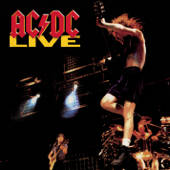 Live (Collector's Edition) - AC/DC Cover Art