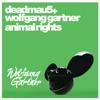 Animal Rights - Single, deadmau5 & Wolfgang Gartner