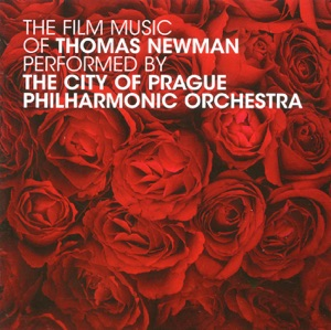 "The City of Prague Philharmonic Orchestra - Whisper of a Thrill (From ""Meet Joe Black"")"