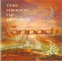 The Moons of Glenloy by Cannach on Apple Music
