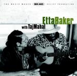 Etta Baker & Taj Mahal - Crow Jane