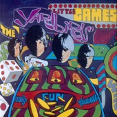 The Yardbirds - Ha! Ha! Said The Clown