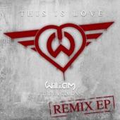 This Is Love Remix (feat. Eva Simons) - EP