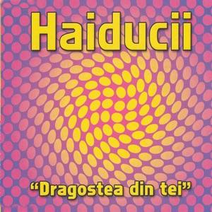 HAIDUCII  VS. GABRY PONTE