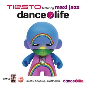 Tiësto & Maxi Jazz - Dance 4 Life (Radio Edit)