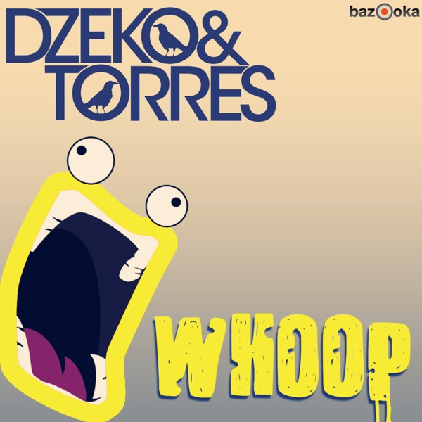 Whoop (Original Mix) - Single