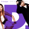 D-Swagga feat. RUDEBWOY FACE - Single ジャケット写真