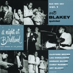Art Blakey Quintet - Once In a While