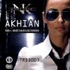 Akhian feat Nindy Kaur Blitzkrieg Single