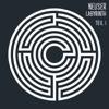 Neuser - Labyrinth Teil 1  EP Album