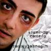 Tommy Johnagin - StandUp Comedy Album