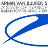 A State of Trance: Radio Top 15 - April 2009