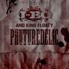 Icon YoungBloodZ presents J-Bo & King Floaty Phuturedelic Vol. 1 - Single