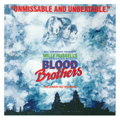 Blood Brothers (1988 London Cast Recording)