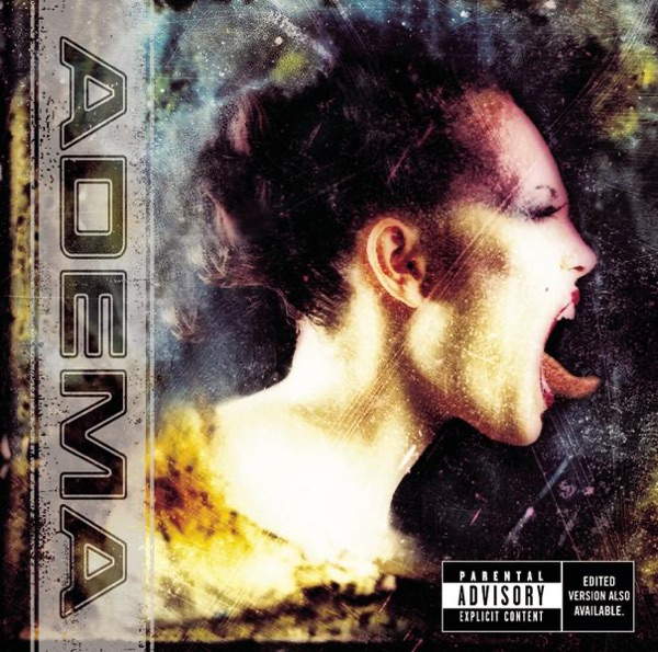 Adema - Freaking Out