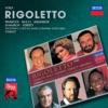 Verdi: Rigoletto, June Anderson, Luciano Pavarotti, Leo Nucci, Nicolai Ghiaurov, Coro del Teatro Comunale di Bologna, Orchestra del Teatro Comunale di Bologna & Riccardo Chailly