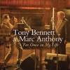 For Once In My Life (with Marc Anthony) - Single, Tony Bennett