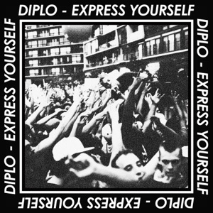 Express Yourself - EP
