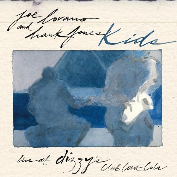 Joe Lovano, Hank Jones - Lady Luck