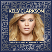 Greatest Hits  Chapter One-Kelly Clarkson