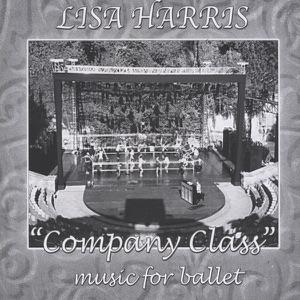 Lisa Harris - Tendu: All out of Love