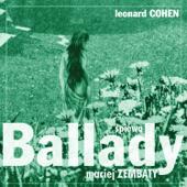 Leonard Cohen Ballady