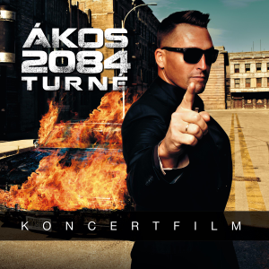 Ákos - Turné 2084