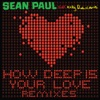 How Deep Is Your Love feat Kelly Rowland Remixes
