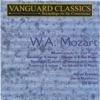 Mozart: Solo Piano Masterpieces ジャケット写真